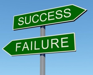 success-vs-failure
