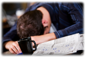 job-frustration