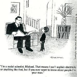 SocialScientist