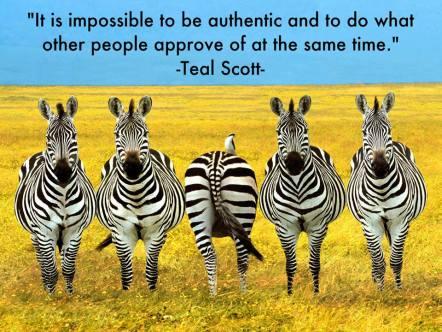 authentic-quote